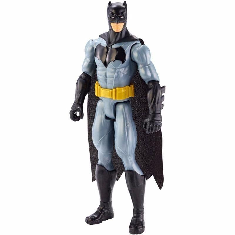 Boneco Batman: Batman Vs Superman - Mattel