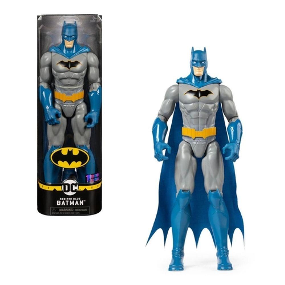 Boneco: Batman (Classico) - DC Comics - Sunny
