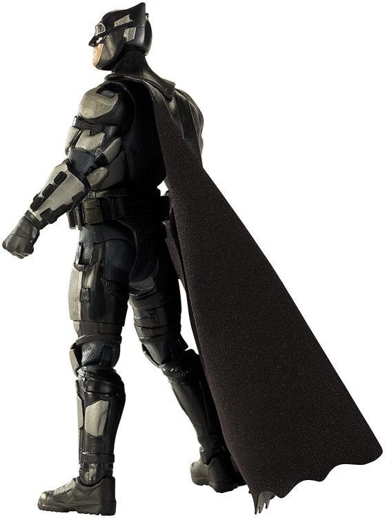 Action Figure Batman: Liga Da Justiça (Justice League) DC Comics Multiverse - Mattel