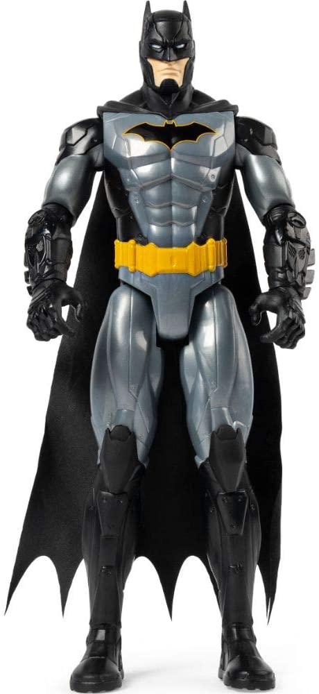 Boneco: Batman (Traje Tático) - DC Comics - Sunny