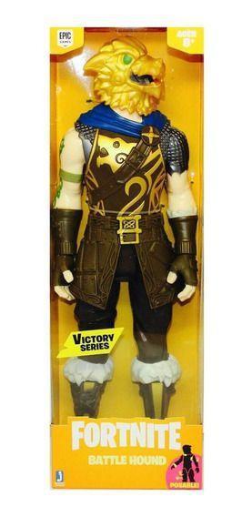 Boneco Battle Hound: Fortnite (Victory Series) - Sunny