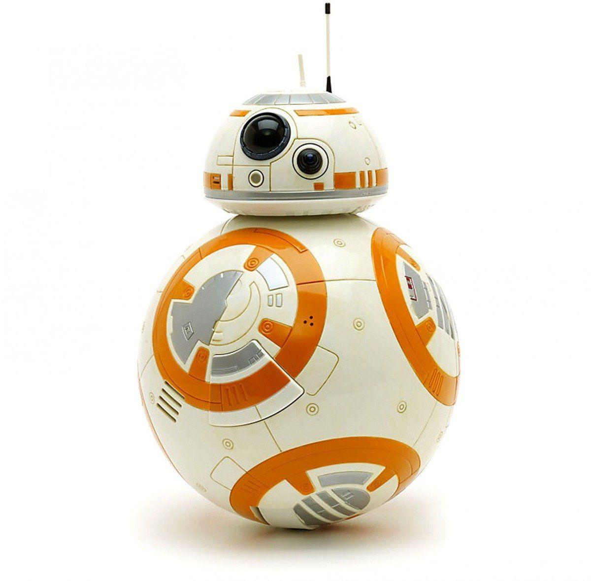 Boneco BB-8 (12 Cm): Star Wars Despertar da Força Ep 7 (The Force Awekens) - Hasbro
