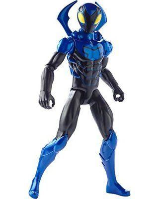 Boneco: Blue Beetle - Justice League Action