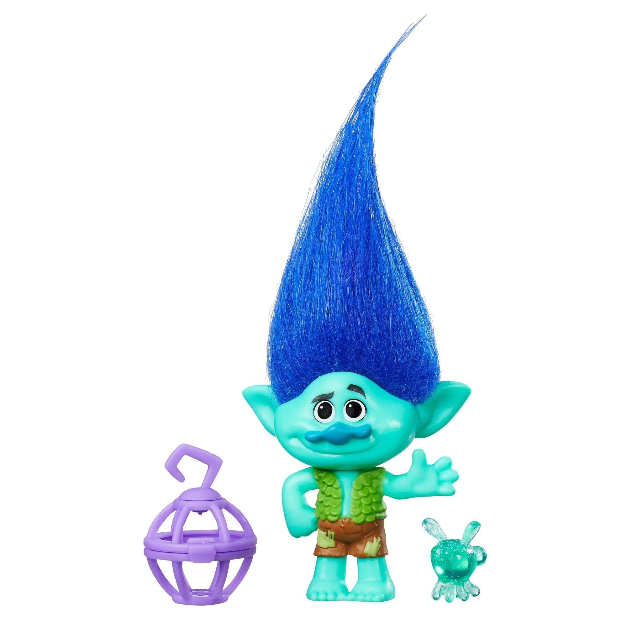Boneco Branch: Trolls - Hasbro