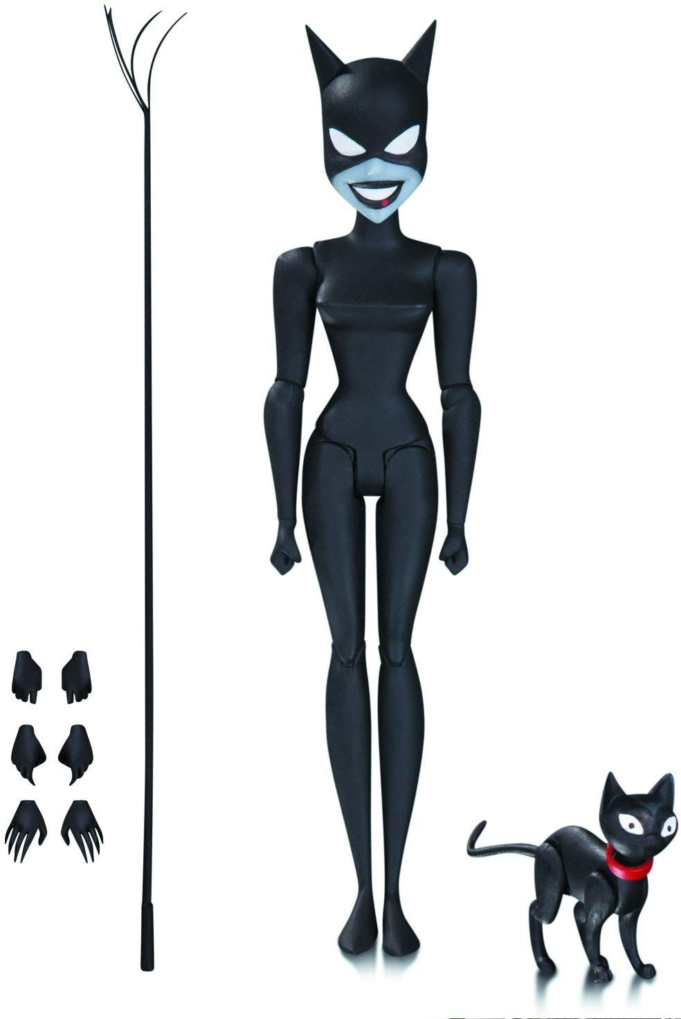 Boneco Catwoman: Batman New Adventures The Animated Series - DC Collectibles (Apenas Venda Online)