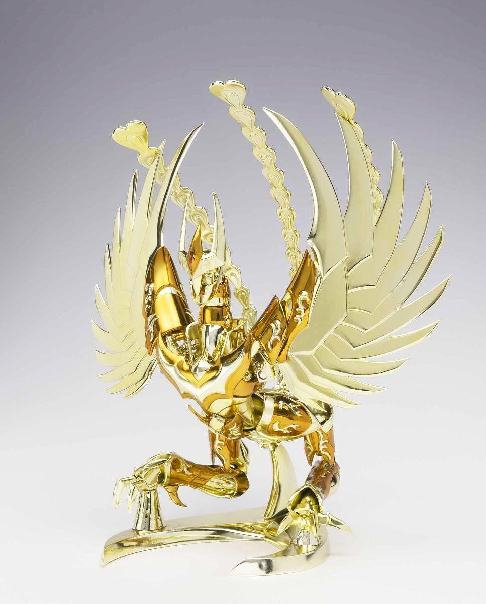Boneco Cavaleiros do Zodíaco - Cav. de Bronze V4 - Ikki de Fenix
