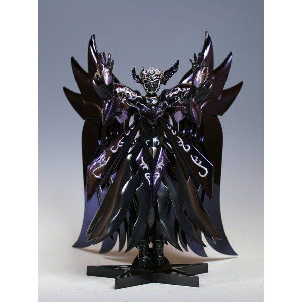 Boneco Cavaleiros do Zodíaco - Espectros de Hades - Thanathos