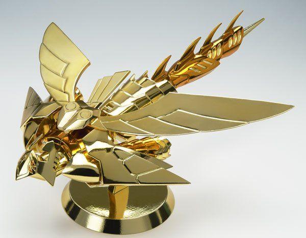 Boneco Cavaleiros do Zodíaco - Gen. Marinas - Isaak de Kraken