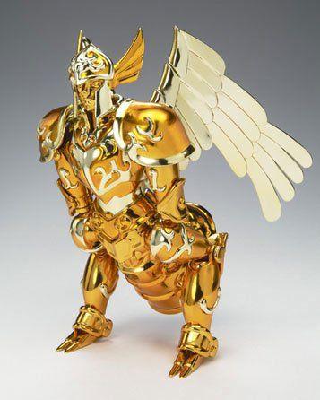 Boneco Cavaleiros do Zodíaco - Gen. Marinas - Sorento de Sirene