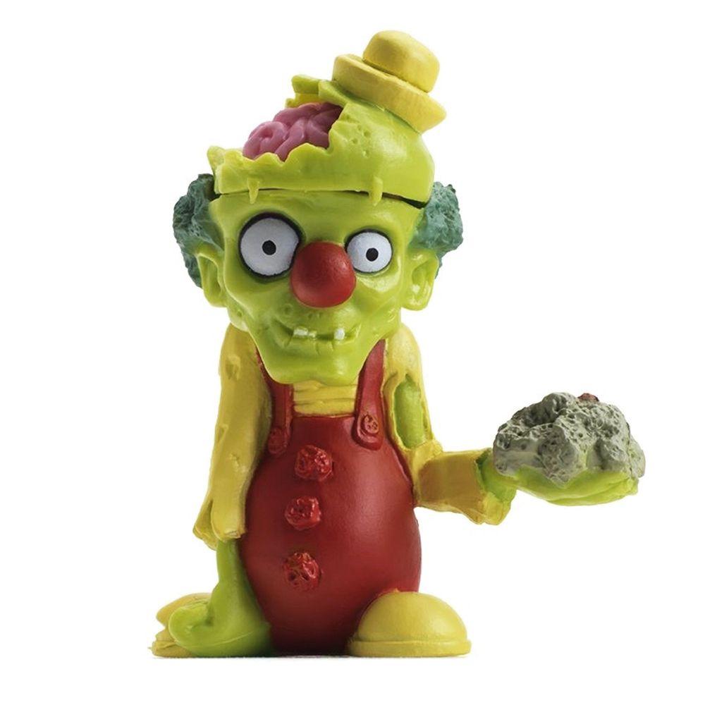Boneco Chuckles: Zombiezz - DTC