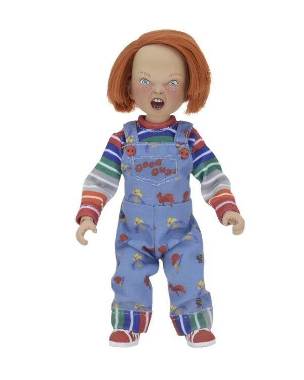 Boneco Chucky: Brinquedo Assassino (Child's Play) - NECA (Apenas Venda Online)