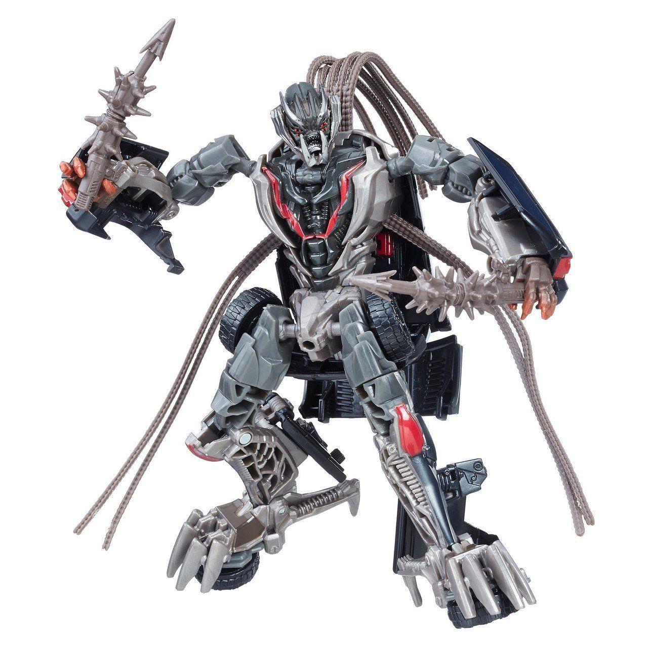 Boneco Crowbar: Transformers - Hasbro