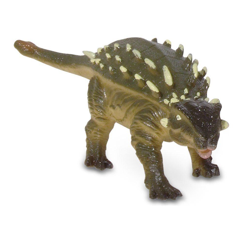 Boneco Dinossauro Quilossauro: Bicho Mundi - DTC