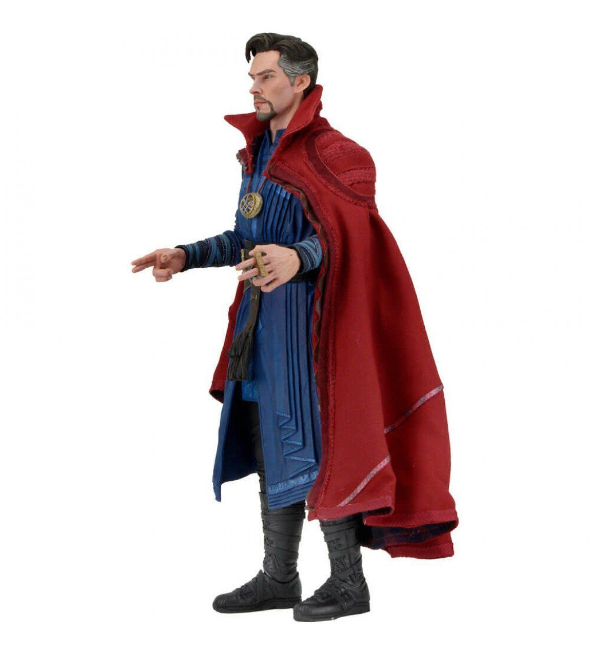 Boneco Doutor Estranho (Doctor Strange): Marvel Es