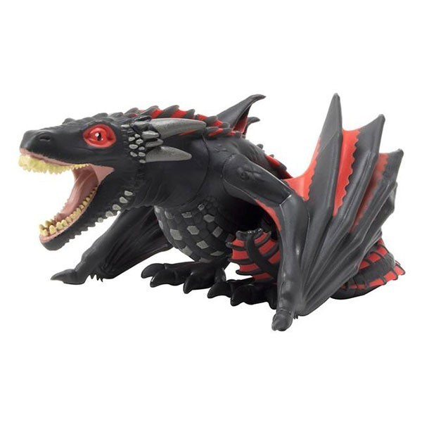 Boneco Drogon: Game of Thrones Brilha na Escuro SDCC Exclusive