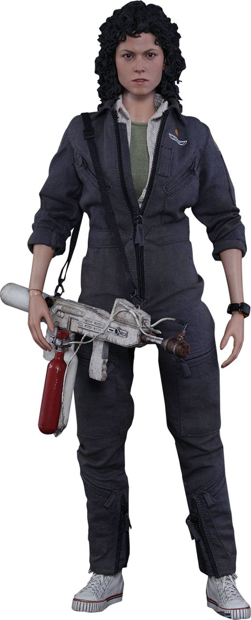 Boneco Ellen Ripley: Alien Movie Masterpiece Series 1/6 - Hot Toys