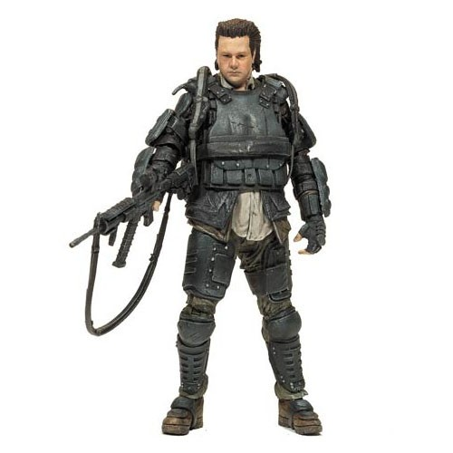 Boneco Eugene:The Walking Dead Series 8 - McFarlane