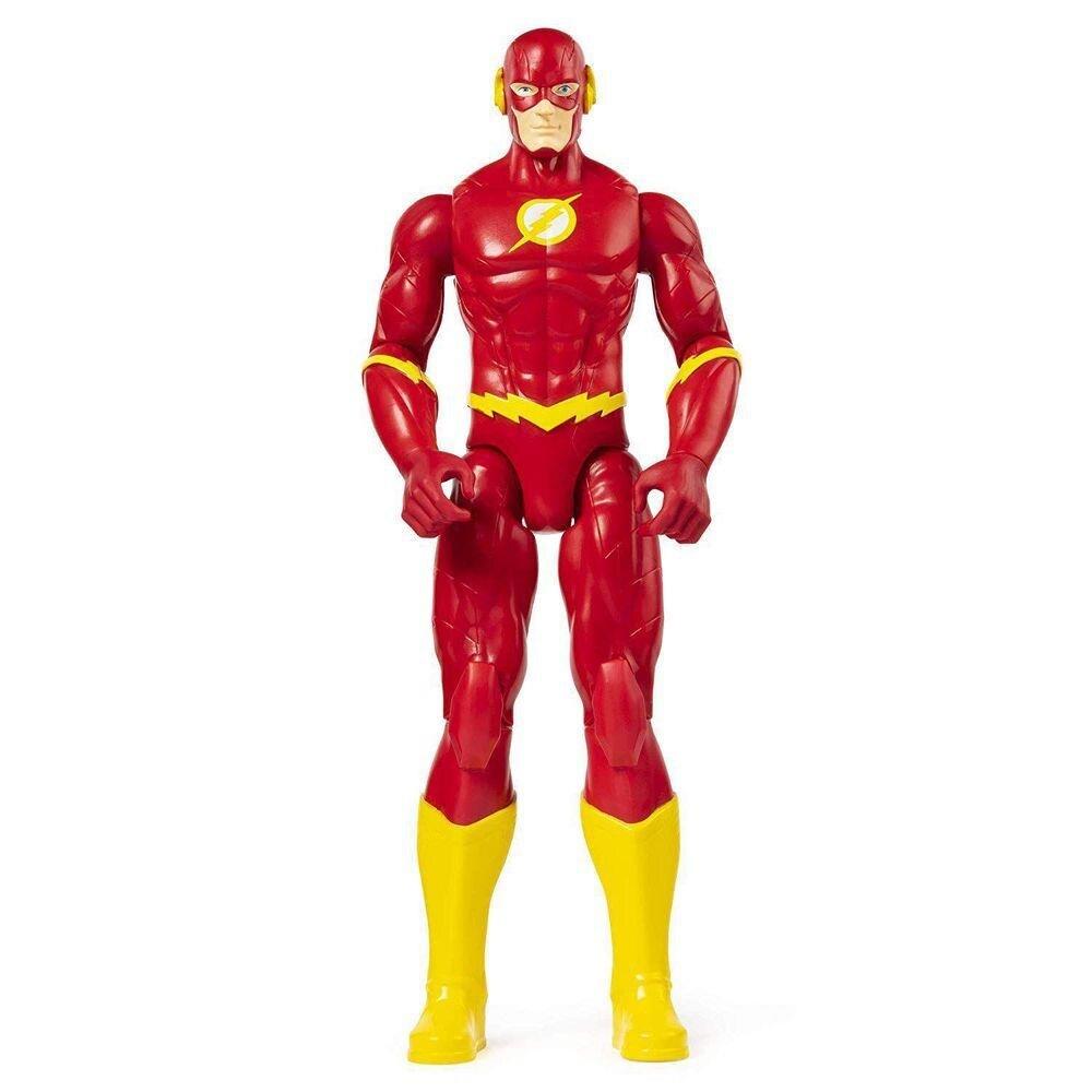 Boneco Flash: - DC Comics - Sunny