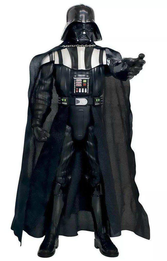 Boneco Darth Vader: Star Wars 40CM - Mimo