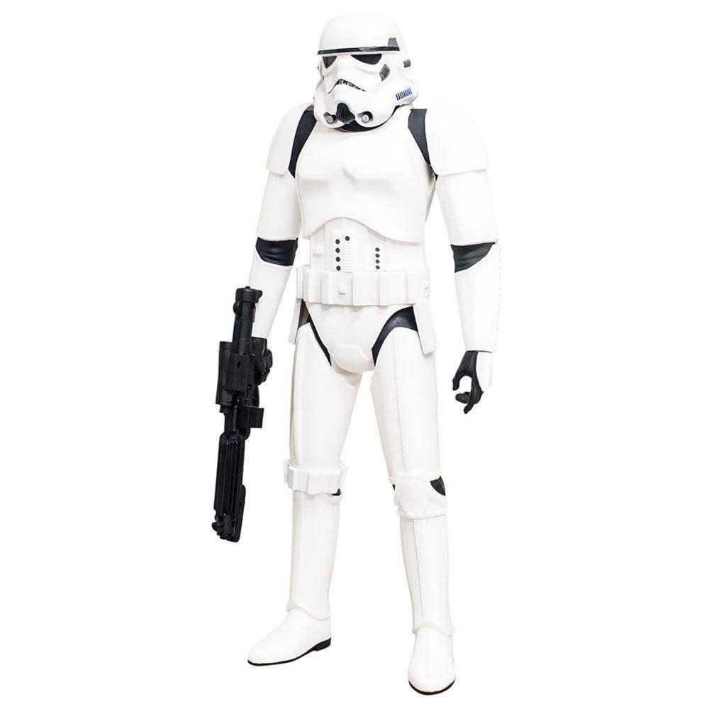 Boneco Stormtrooper: Star Wars 40CM - Mimo