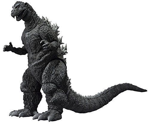 Boneco Godzilla 1954: S.H.Monsterarts - Bandai - CD