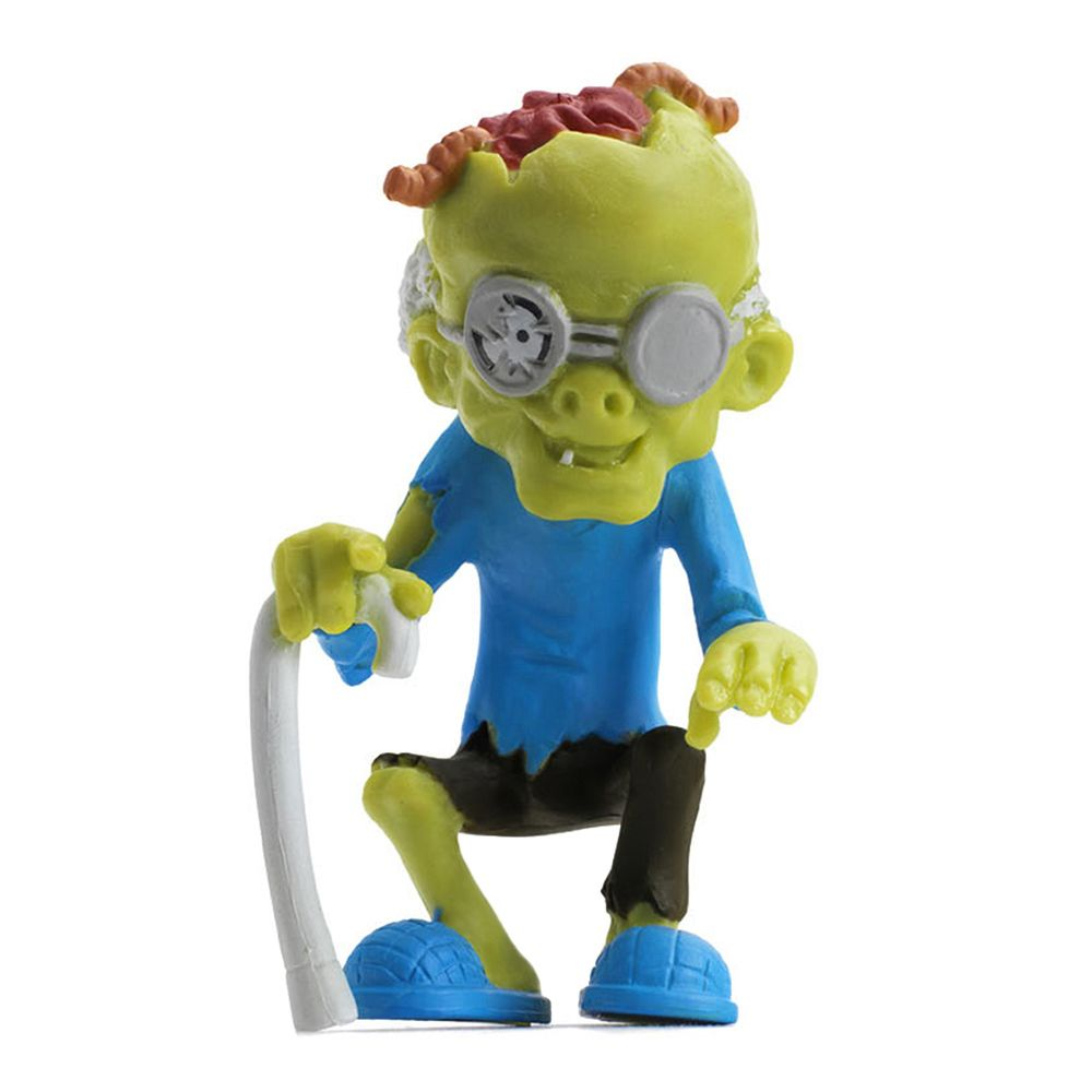 Boneco Grandead: Zombiezz - DTC
