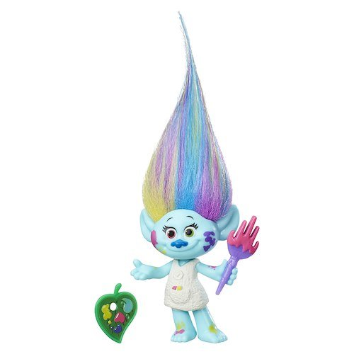 Boneco Harper: Trolls - Hasbro