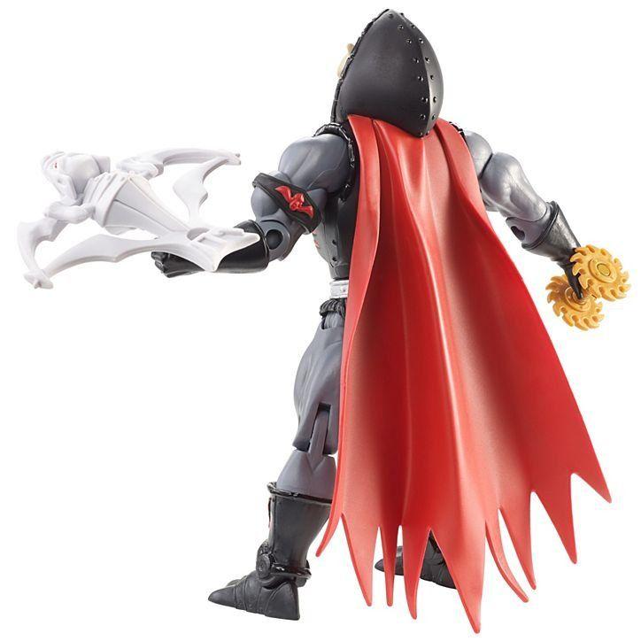Boneco Hordak (Buzz Saw): Master Of The Universe - Mattel