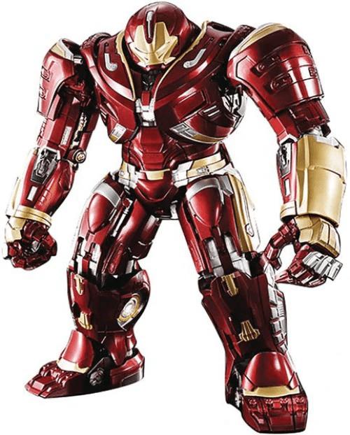 Boneco HulkBuster Mark 2: Guerra Infinita (Infinity War) Marvel