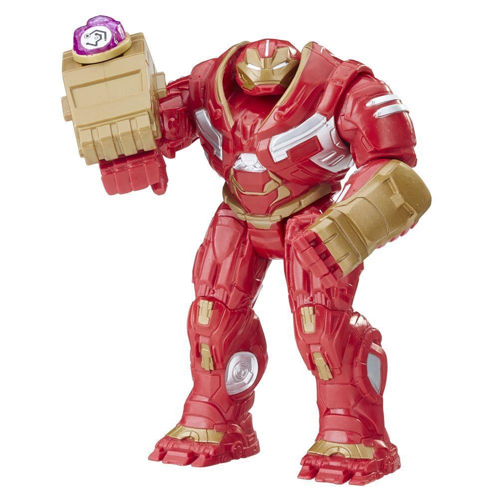 Boneco Hulkbuster: Vingadores Guerra Infinita (Avengers Infinity War) Marvel - Hasbro
