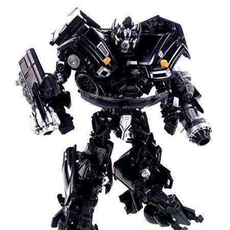 Boneco Ironhide (Decepticon): Transformers - Hasbro