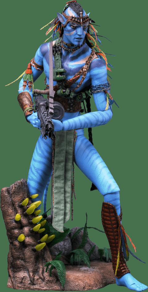 Action Figure Jake Sully: Avatar (MMS159) Escala 1/6 - Hot Toys