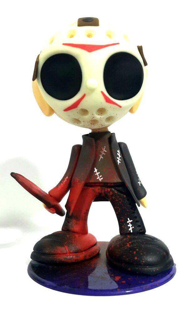 Boneco ToyPop  Jason