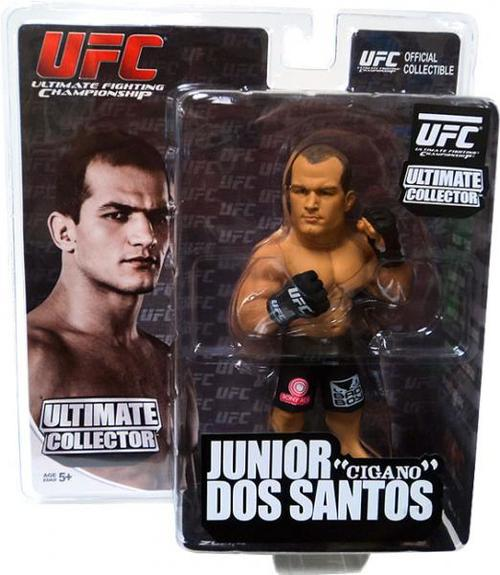 Boneco Junior dos Santos (Cigano): UFC Ultimate Collector