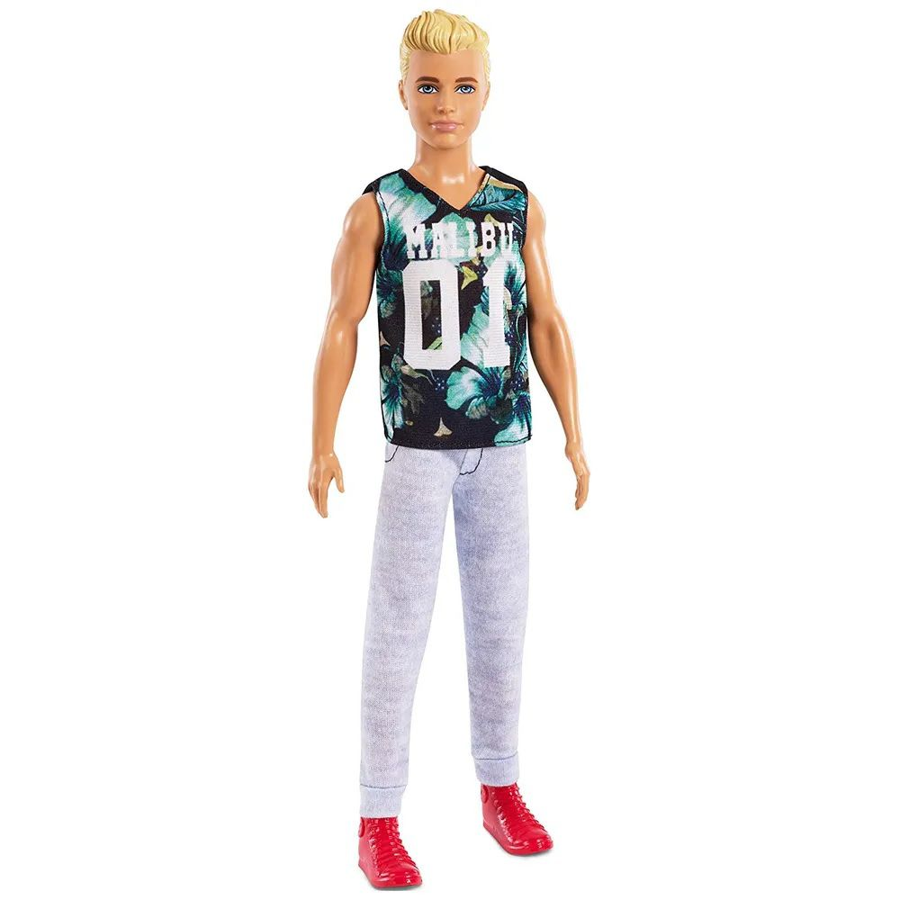 Boneco Ken: Fashionista #116 - Mattel