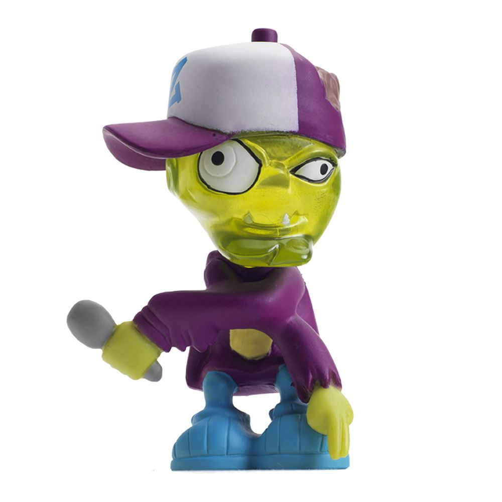 Boneco Mc Brains: Zombiezz - DTC