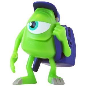 Boneco Mike (Uniforme): Universidade Monstro