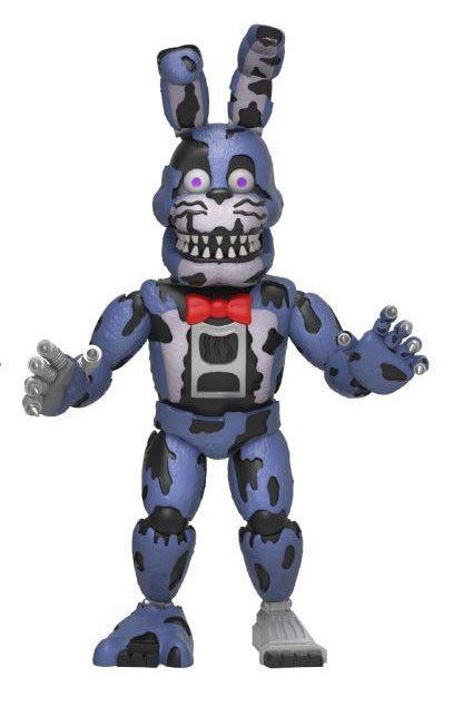 Funko Boneco Mini Nightmare Bonnie: Five Nights at Freddy's - Funko (Apenas Venda Online)