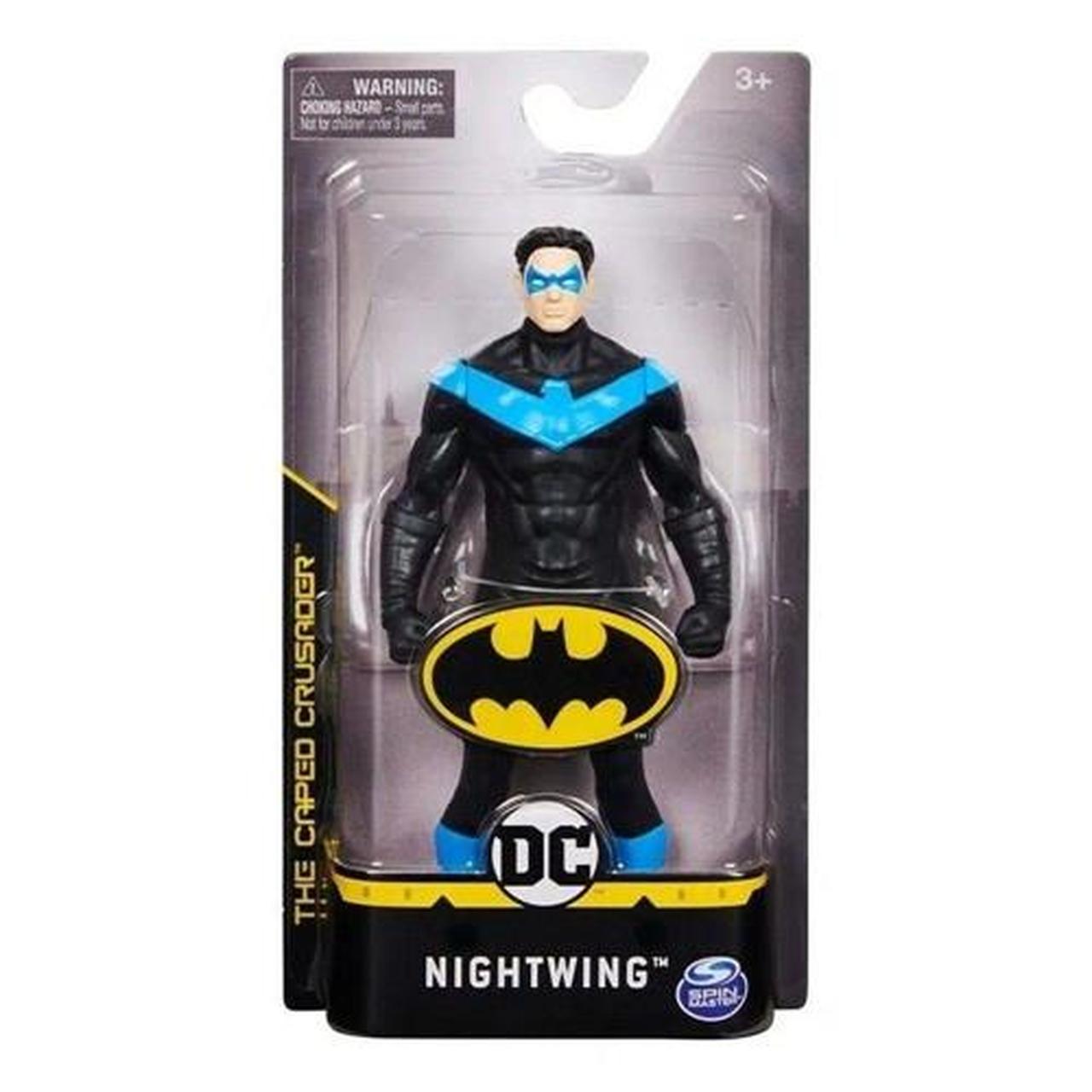 Boneco: Nightwing - DC Comics - Sunny