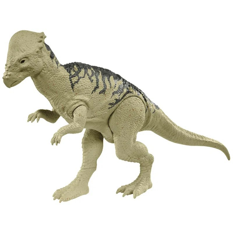 Boneco Pachycephalosaurus: Jurassic World - Mattel