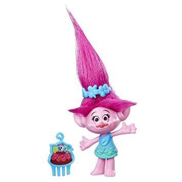 Boneco Poppy: Trolls - Hasbro