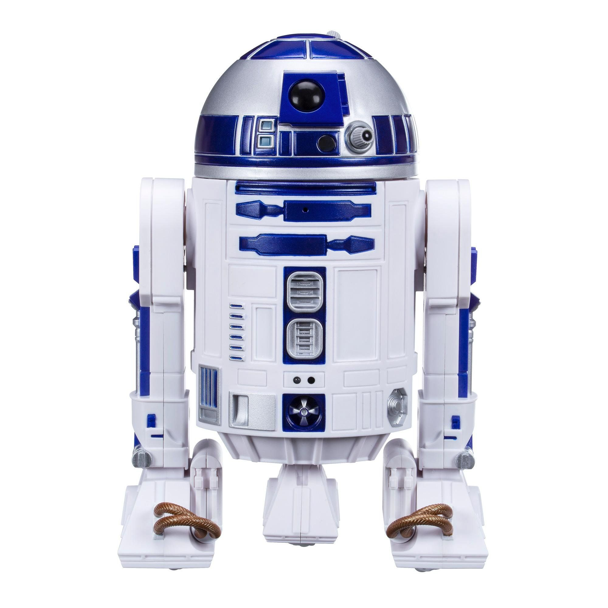 Boneco R2-D2 (18 Cm): Star Wars Despertar da Força Ep 7 ( The Force Awekens )  - Hasbro