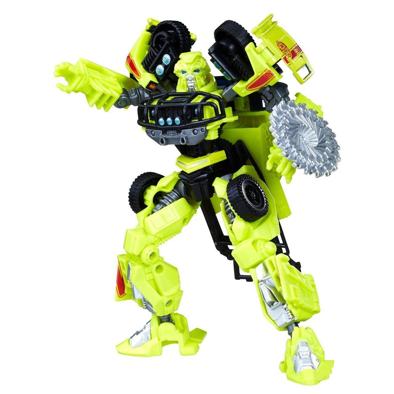 Boneco Ratchet: Transformers - Hasbro