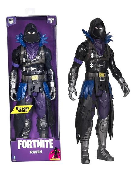 Boneco Raven: Fortnite (Victory Series) - Sunny