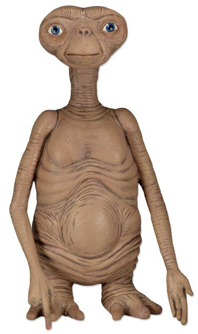 Action Figure E.T.: O Extraterrestre 12