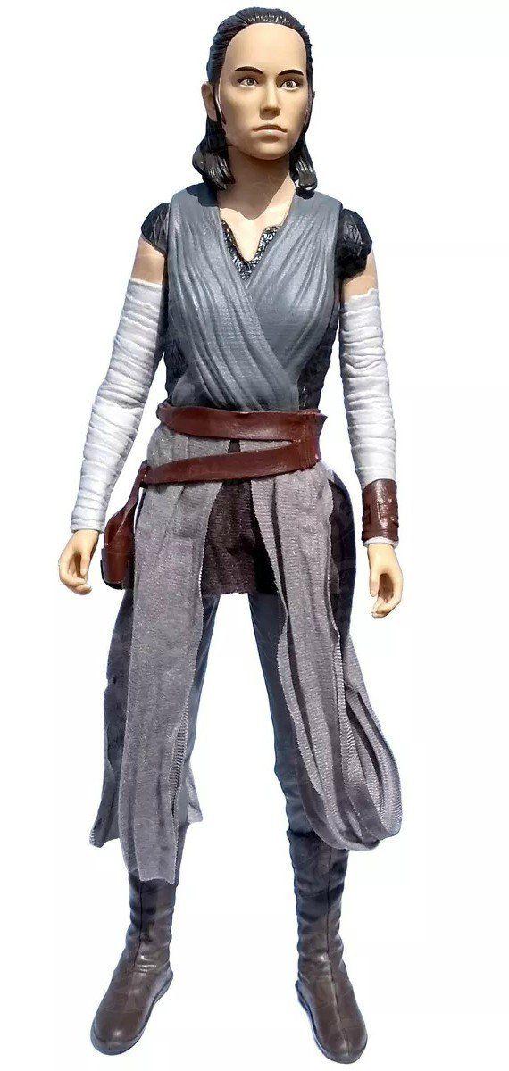 Boneco Rey: Star Wars 40CM - Mimo