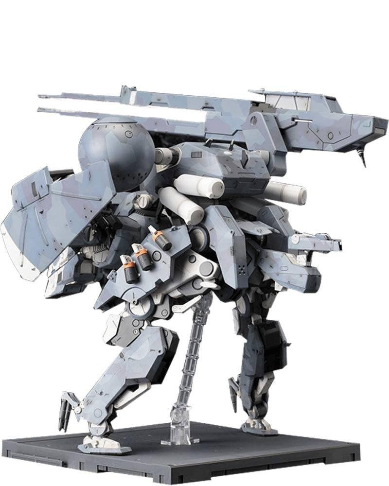 Boneco Sahelanthropus: Metal Gear Solid V: The Phanton Pain Model Kit - Kotobukiya - CD