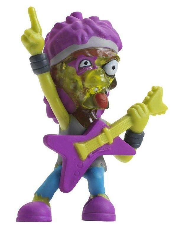 Boneco Slashed: Zombiezz - DTC