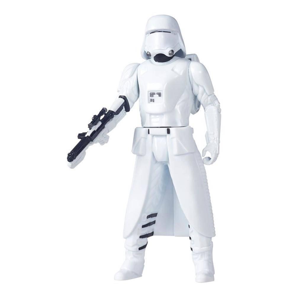 Boneco Snowtrooper: Star Wars Episodio VII O Despertar da Força (The Force Awakens) (15cm) - Hasbro