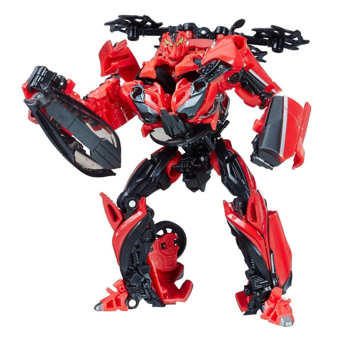 Boneco Stinger ( Decepticon ): Transformers - Hasbro